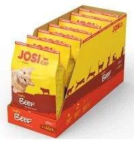 JOSERA JosiCat Tasty Beef 650g
