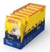 JOSERA JosiCat Crispy Duck 650g
