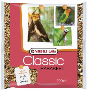 VL Parakeet Classic 500g- papuga średnia