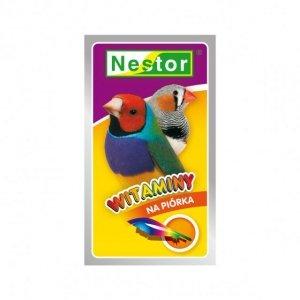 Nestor Witaminy mała egzotyka ogólne complete