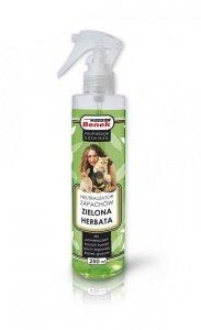 Benek Neutralizator spray 250ml Zielona Herba