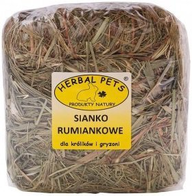 Herbal Pets Sianko Rumiankowe 300g