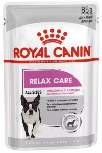 Royal Canin Dog Relax Care - pasztet 85g