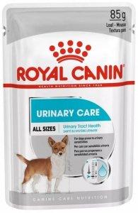 Royal Canin Dog Urinary Care - pasztet 85g