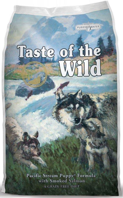 Taste of the Wild Puppy Pacific Stream 5,6kg