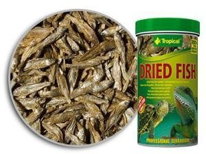 Trop. Dried Fish 100ml/15g