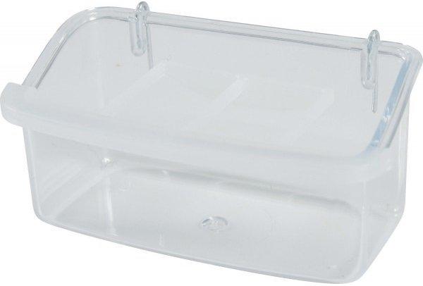 Zolux Karmidełko plastikowe z kratką M