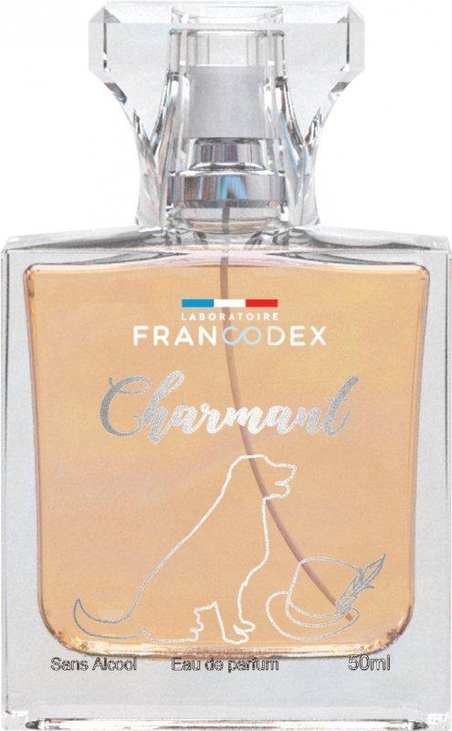 Francodex Perfumy Charmant drzewne 50ml