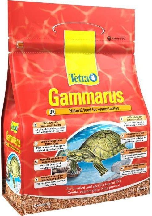 Tetra Fauna Gammarus 4L