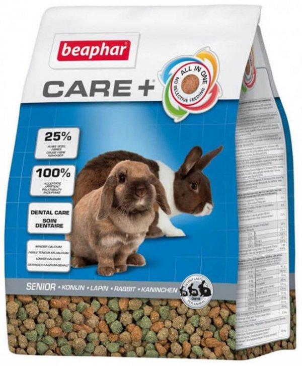 Beaphar Care+ Rabbit Senior 1,5kg