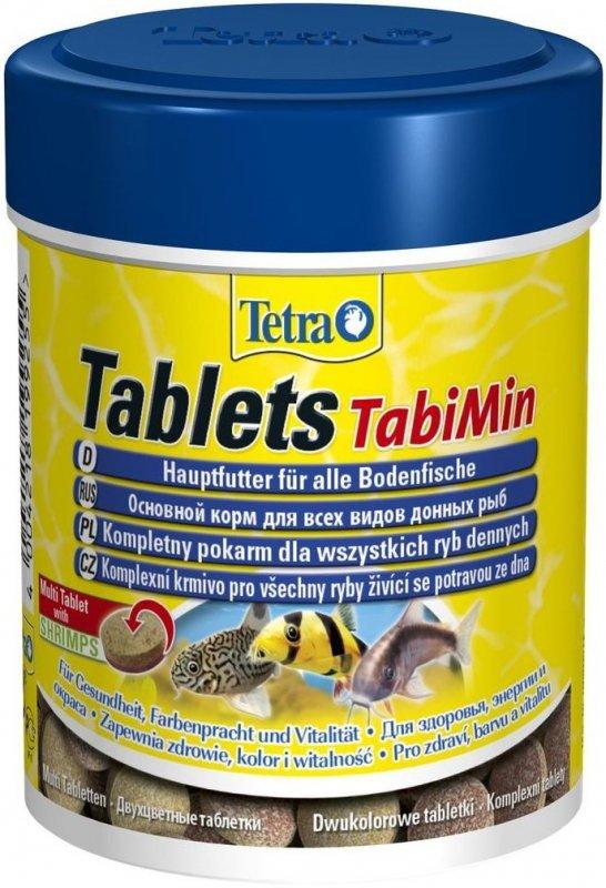 Tetra Tablets TabiMin 275 Tabletek