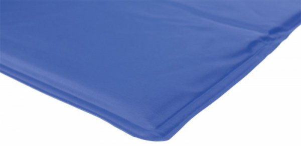 Trixie  Mata chłodząca 90x50cm niebieska