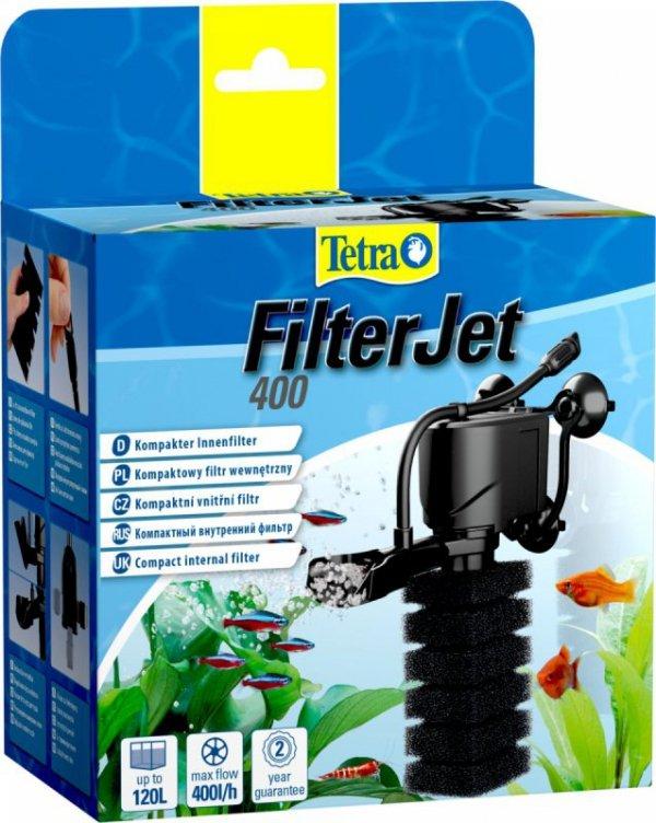 Tetra FilterJet 400 filtr wewnętrzny
