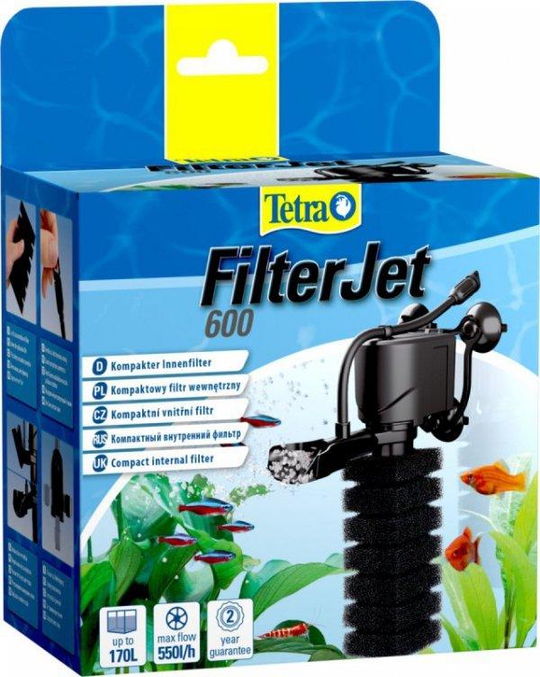 Tetra FilterJet 600 filtr wewnętrzny
