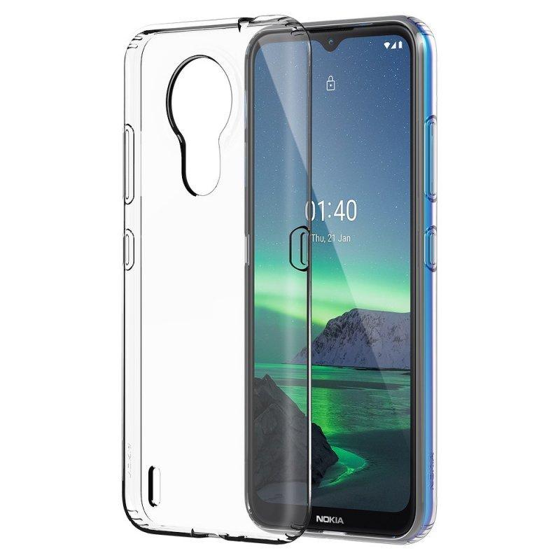 Futerał Back Case Ultra Slim 0,5mm do NOKIA 1.4