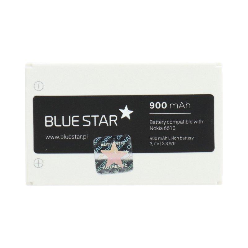 Bateria do Nokia 6610/3200/7250 900 mAh Li-Ion Blue Star