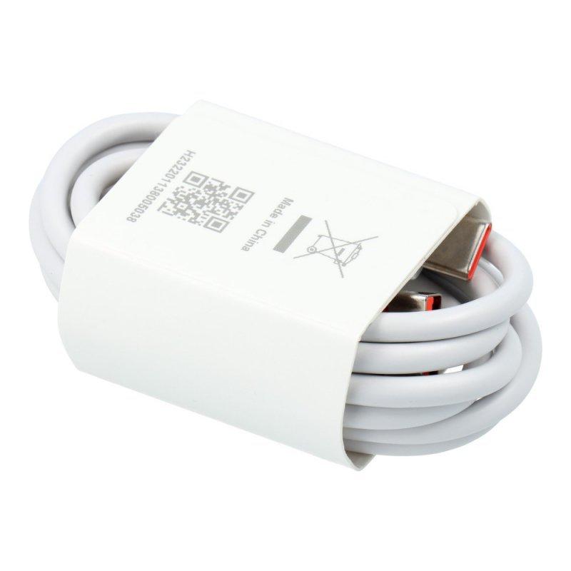 Oryginalny Kabel USB - Xiaomi USB typ C 5A (Mi 10 Pro) bulk