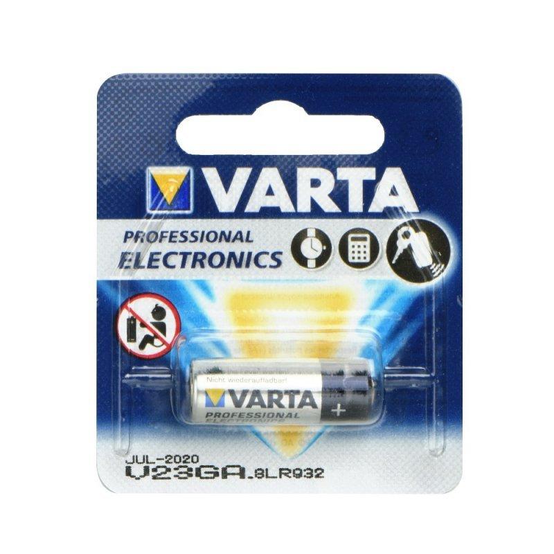 Bateria Alkaliczna VARTA V23GA