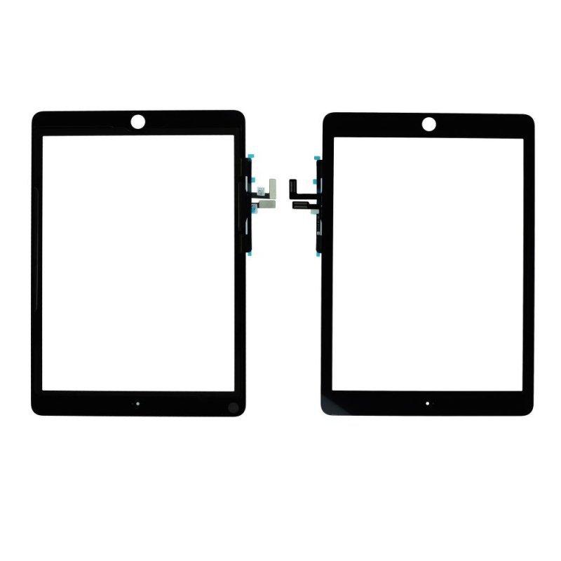 Ekran Dotykowy iPad Air czarny ( A1474, A1475, A1476 )