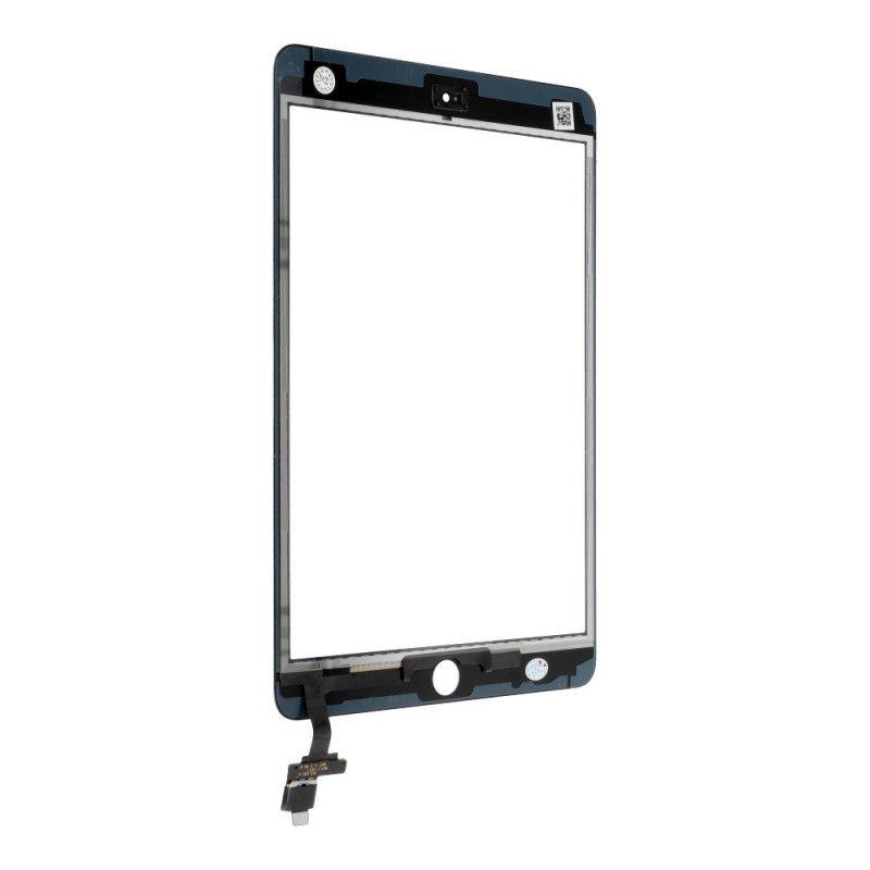 Ekran Dotykowy iPad mini 3 czarny z IC ( A1599, A1600 )