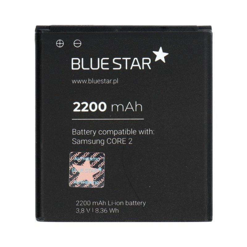 Bateria do Samsung G355 Galaxy Core 2 2200 mAh Li-Ion Blues Star PREMIUM