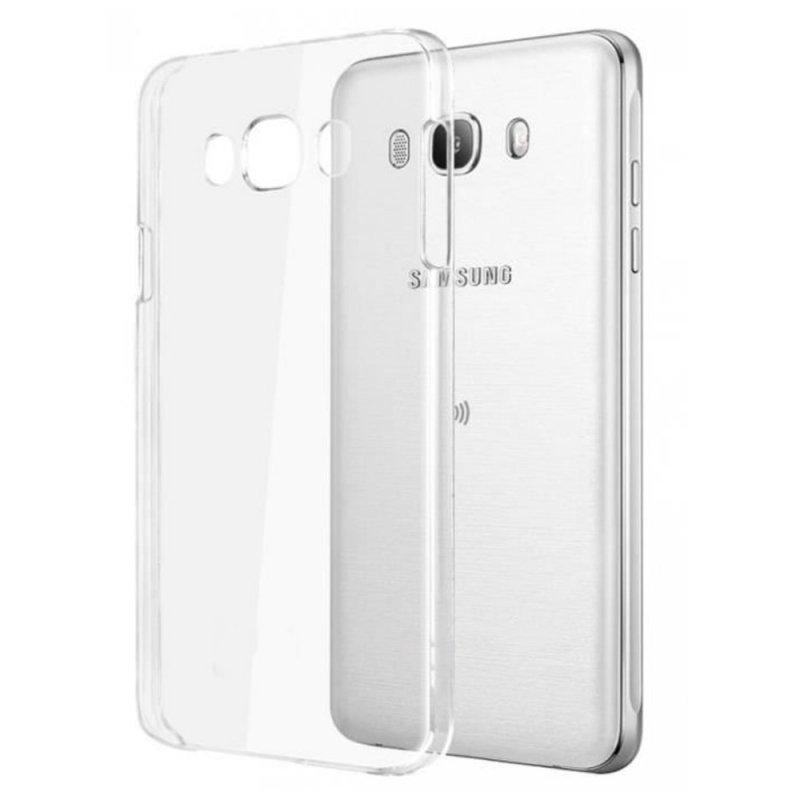 Futerał Back Case Ultra Slim 0,5mm do SAMSUNG Galaxy J7 2016