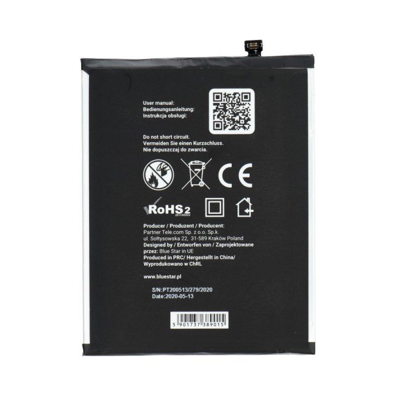 Bateria do Xiaomi Mi Max (BM49) 4760 mAh Li-Ion Blue Star