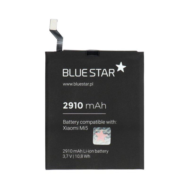 Bateria do Xiaomi Mi5 (BM22) 2910 mAh Li-Ion Blue Star