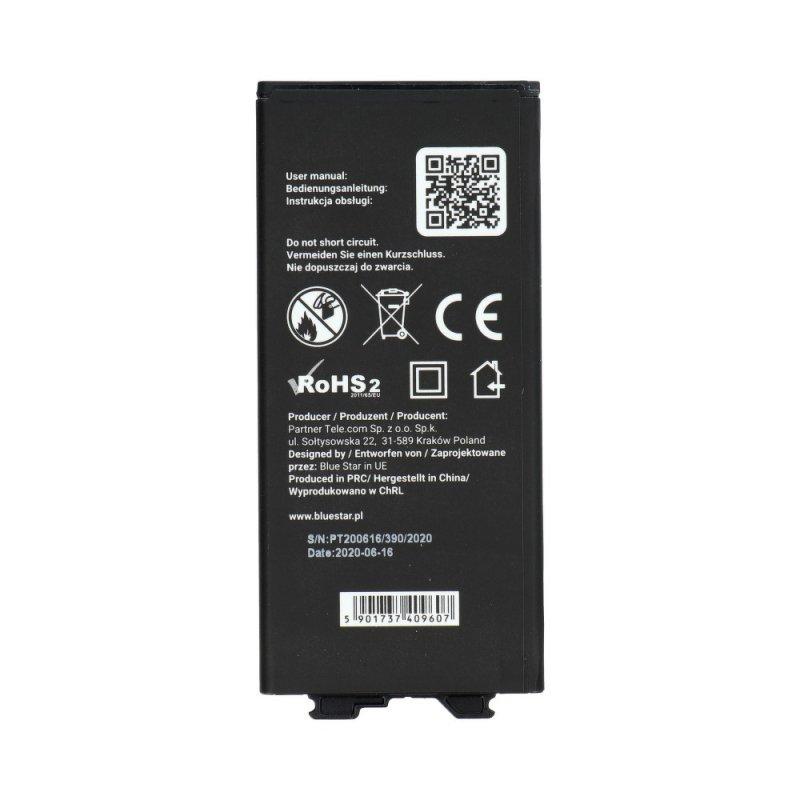 Bateria do LG G5 3000 mAh Li-Ion Blue Star PREMIUM