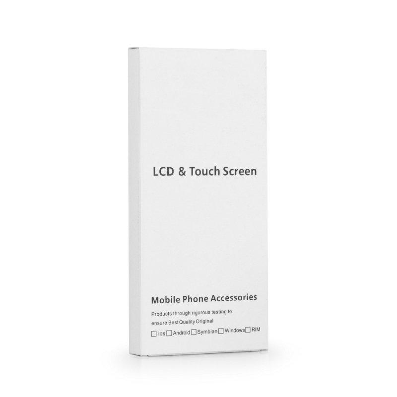 """Wyświetlacz do iPhone 7 4,7""""  z ekranem dotykowym białym HQ"""