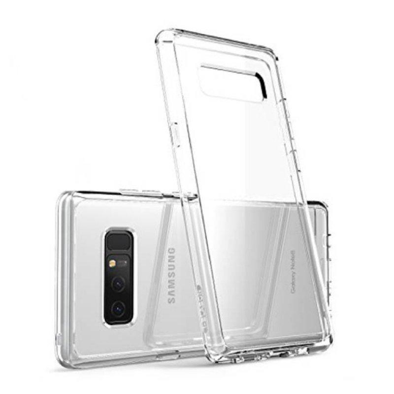 Futerał Back Case Ultra Slim 0,5mm do SAMSUNG Galaxy NOTE 8