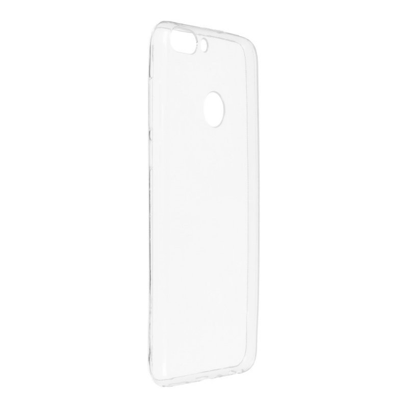 Futerał Back Case Ultra Slim 0,3mm do HUAWEI P Smart transparent