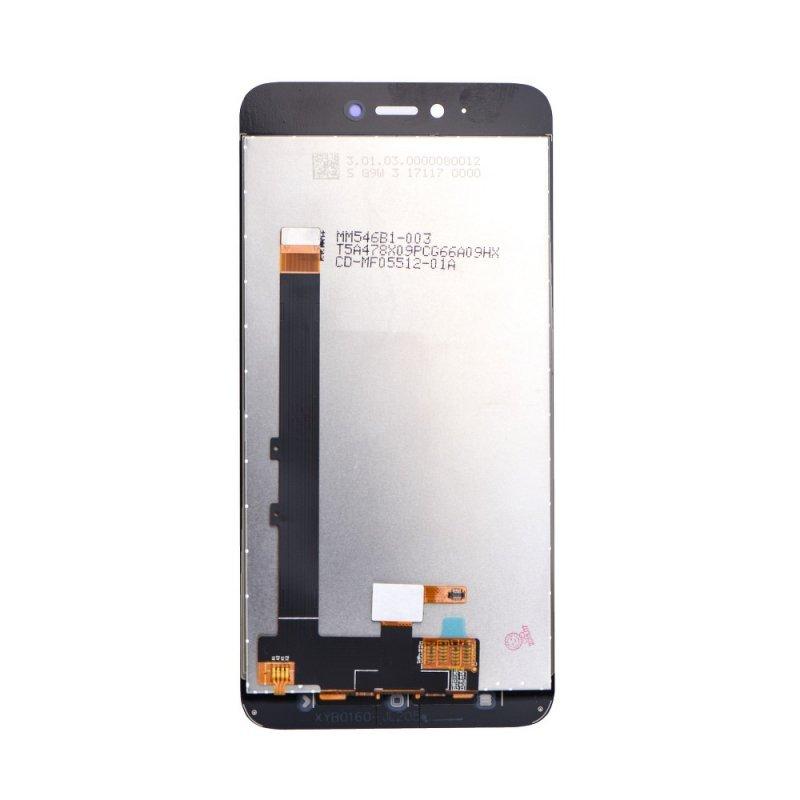 Wyświetlacz  do Xiaomi REDMI NOTE 5A z ekranem dotykowym białym