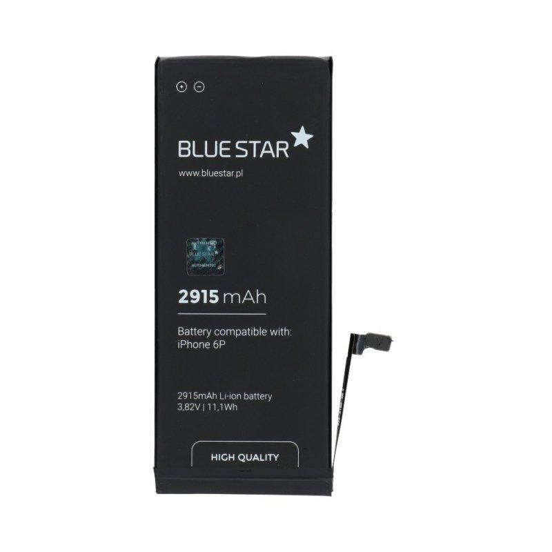 Bateria do iPhone 6 Plus 2915 mAh Polymer Blue Star HQ