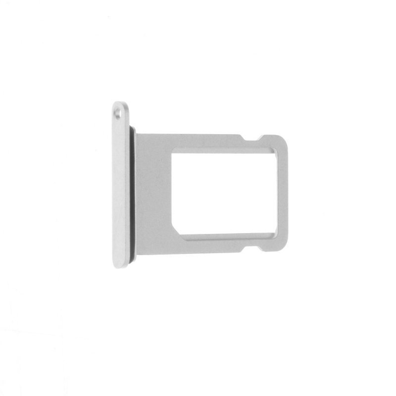 Szufladka karty SIM EQ IPHO 7 PLUS biały