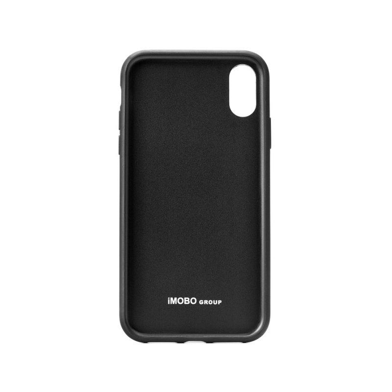 Oryginalne Etui AUDI Leather Case AU-TPUPCS10E-TT/D1-WE do Samsung S10e białe