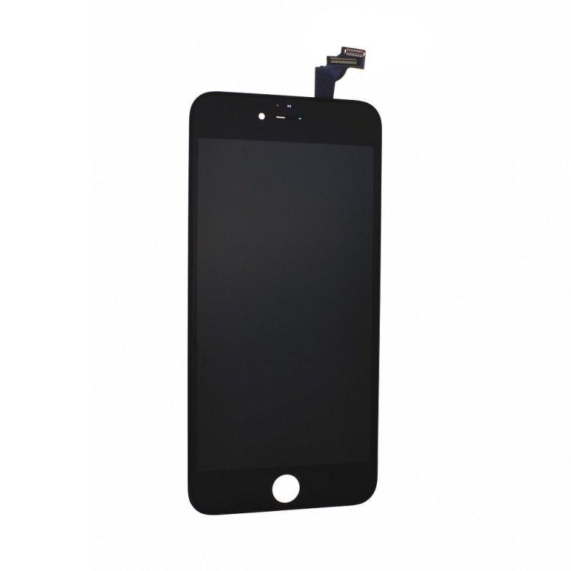 """Wyświetlacz do iPhone 6 5,5""""  z ekranem dotykowym czarnym (HiPix)"""