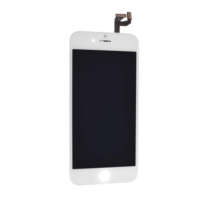 """Wyświetlacz do iPhone 6S 4,7""""  z ekranem dotykowym białym (HiPix)"""