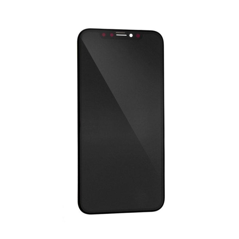 Wyświetlacz do iPhone Xs  z ekranem dotykowym czarnym HQ hard OLED GX!!