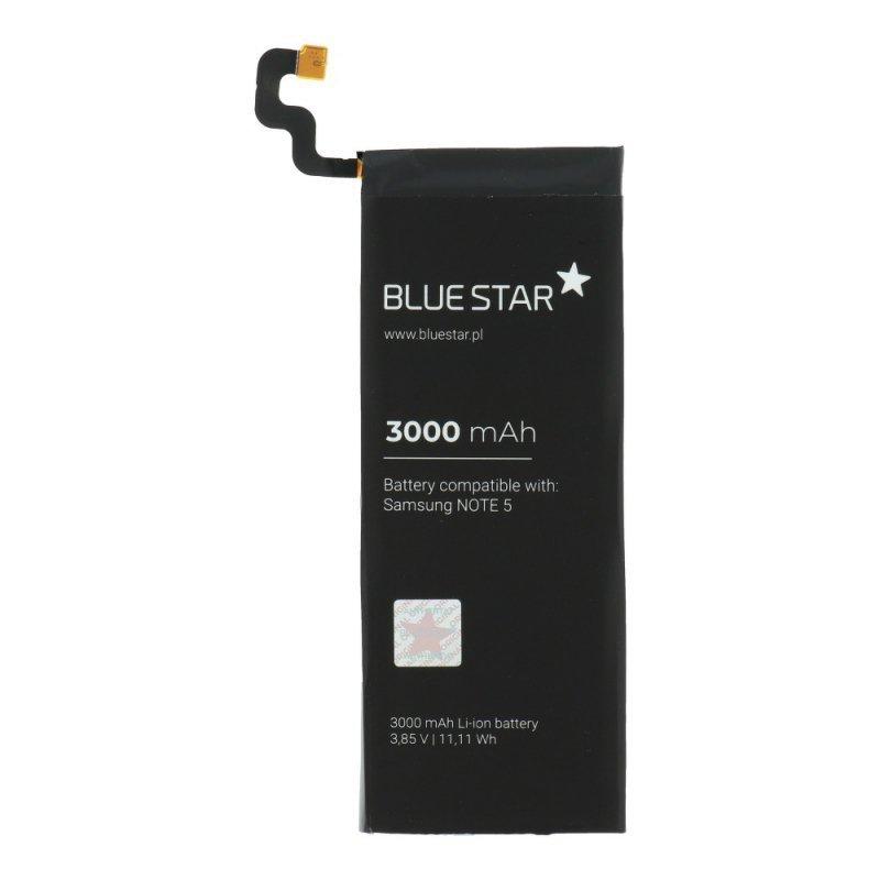 Bateria do Samsung Galaxy Note 5 3000 mAh Li-Ion Blue Star PREMIUM