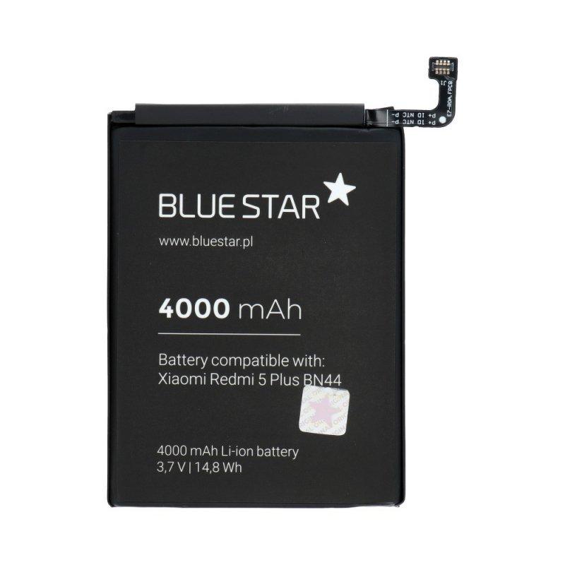 Bateria do Xiaomi Redmi 5 plus (BN44) 4000 mAh Li-Ion Blue Star