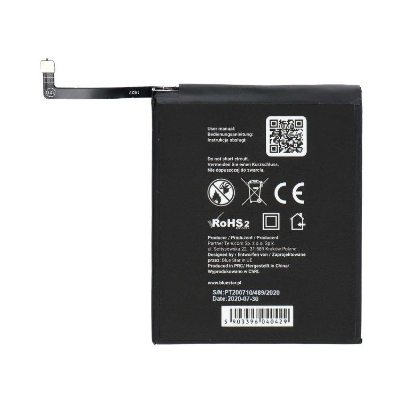 Bateria do Xiaomi Mi8 (BM3E) 3400 mAh Li-Ion Blue Star