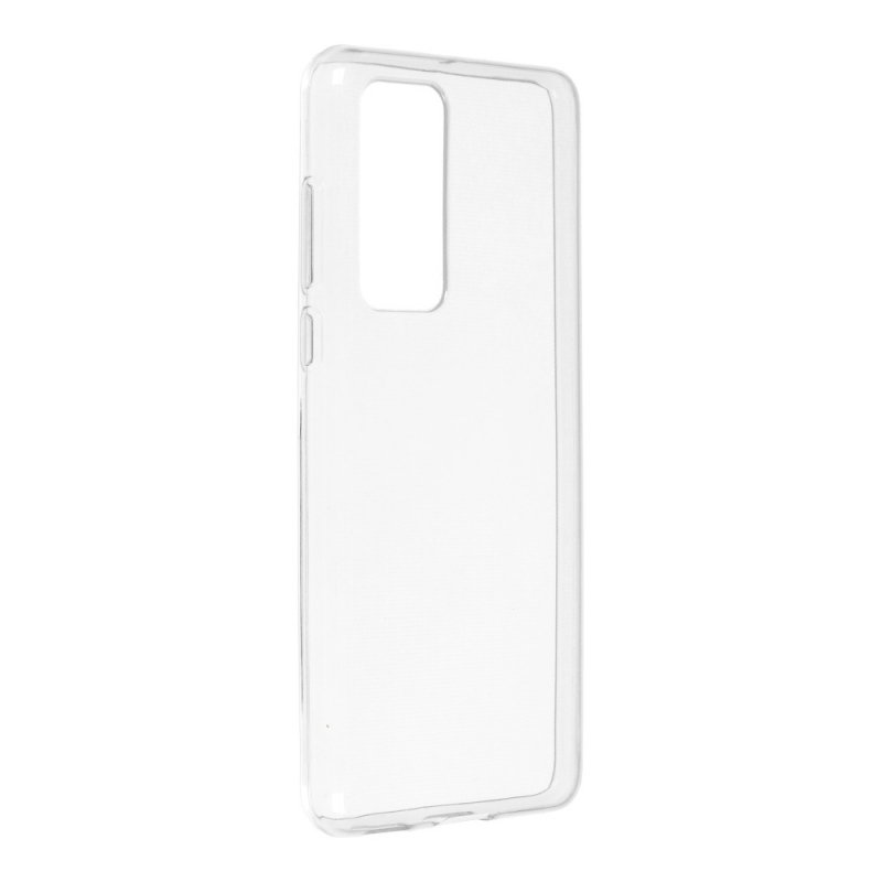 Futerał Back Case Ultra Slim 0,5mm do HUAWEI P40