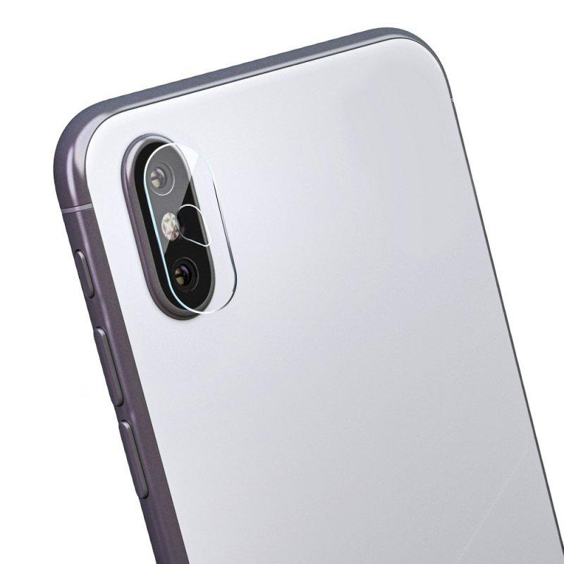 Szkło hartowane Tempered Glass Camera Cover - do Samsung A71