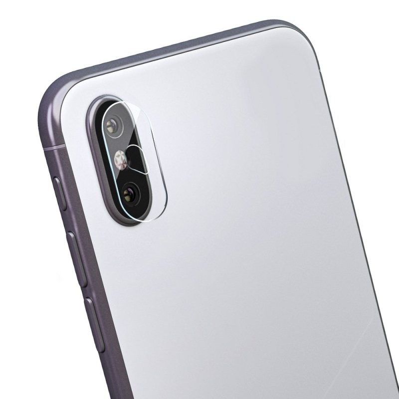 Szkło hartowane Tempered Glass Camera Cover - do Samsung S20 Ultra
