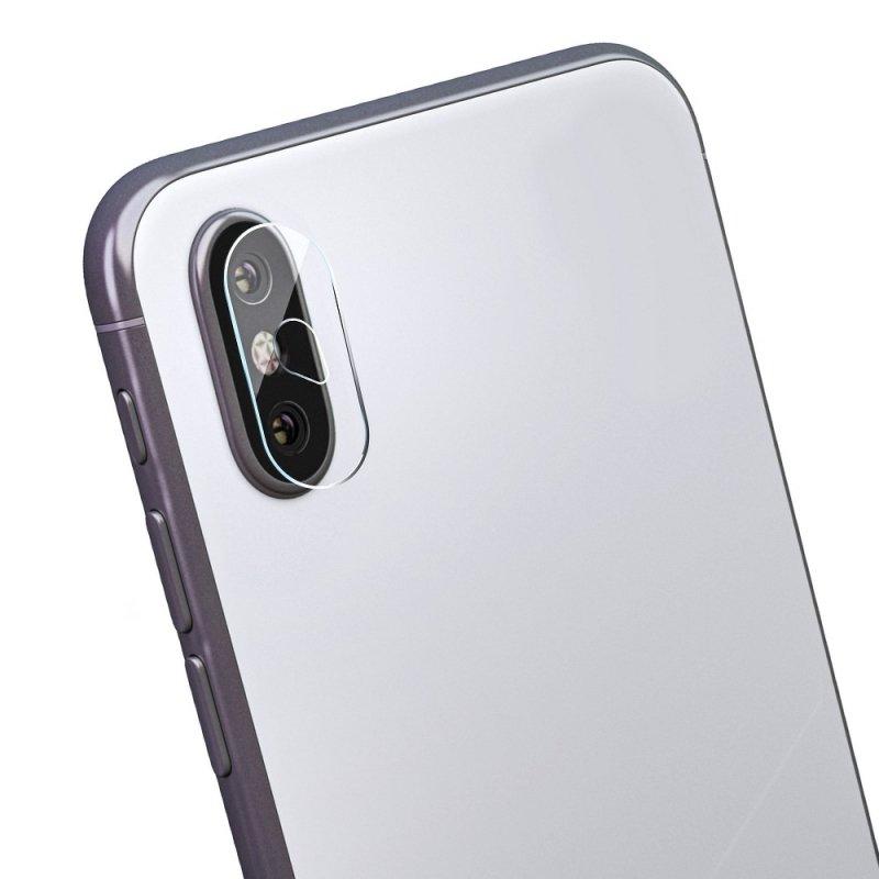 Szkło hartowane Tempered Glass Camera Cover - do Samsung S10