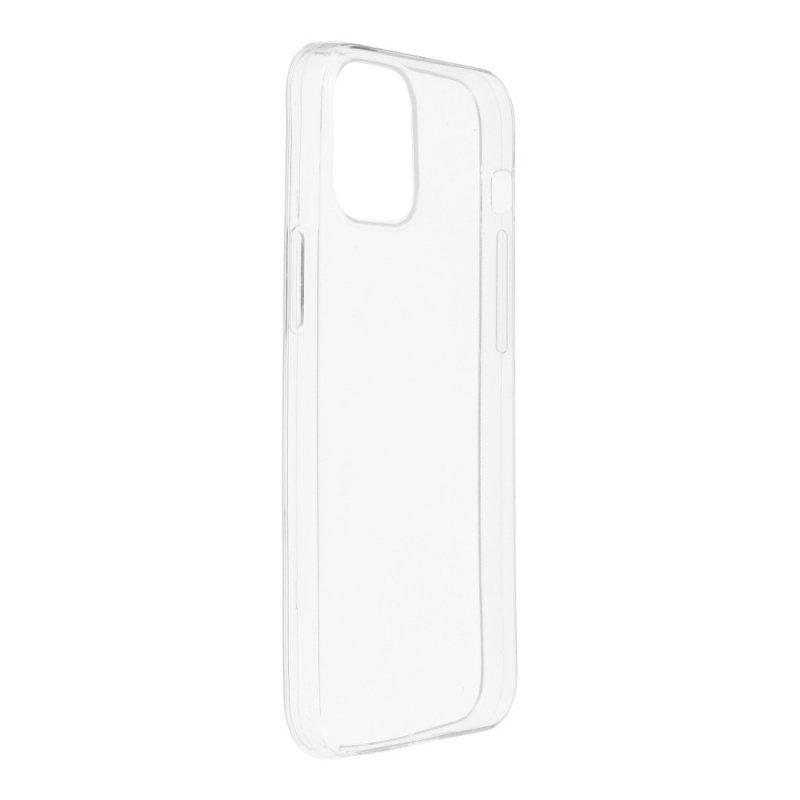 Futerał Back Case Ultra Slim 0,3mm do IPHONE 12 MINI transparent