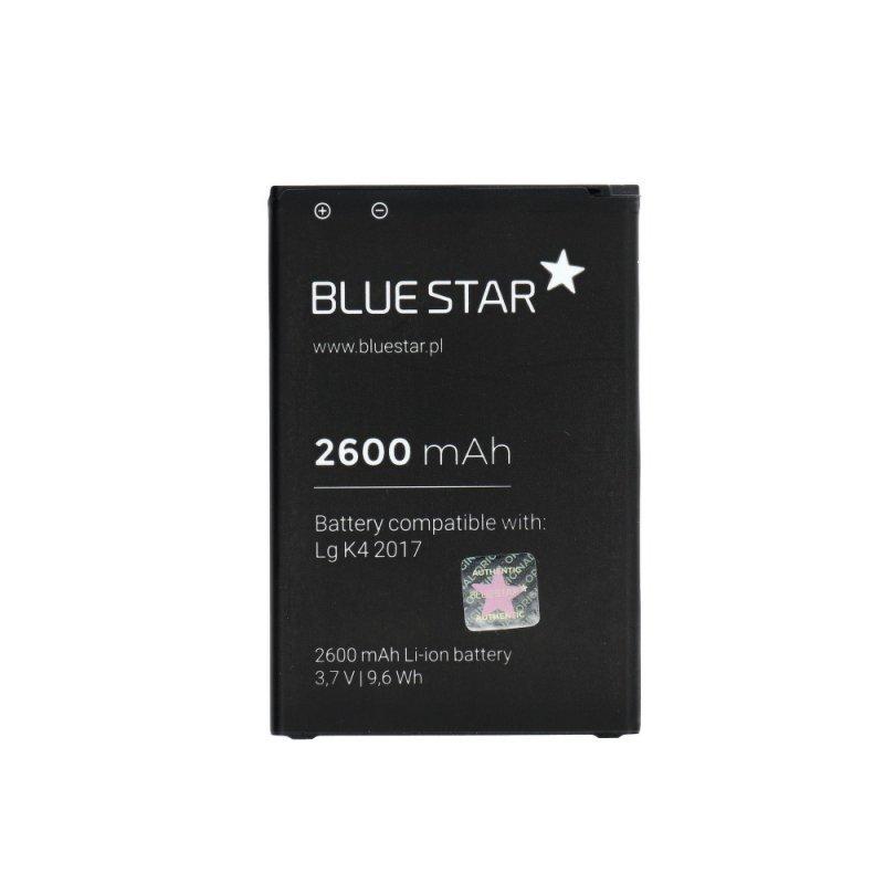 Bateria do LG K4 2017/ K8 2017 2600 mAh Li-Ion Blues Star PREMIUM