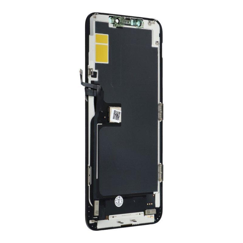 Wyświetlacz do iPhone 11 Pro Max z ekranem dotykowym czarnym (Tianma Incell AAA)