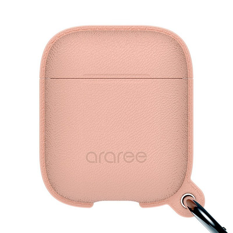 Futerał ARAREE Pops do Airpods 1 różowy
